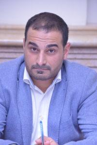 Bilal Orfali