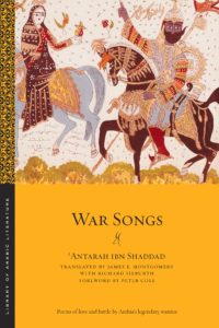 War Songs paperback cover